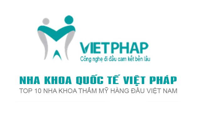Nha khoa quốc tế Việt Pháp